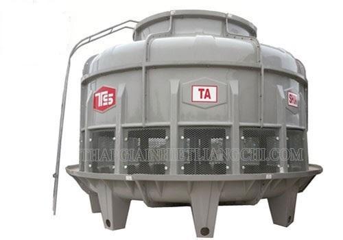 tháp giải nhiệt tashin 500rt