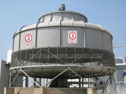 tháp giải nhiệt đối lưu cơ học