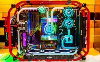 tản nhiệt máy tính bằng nước