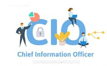 CIO là gì?
