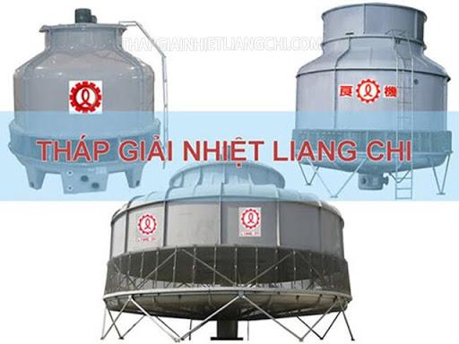 catalogue tháp làm mát nước Liang chi