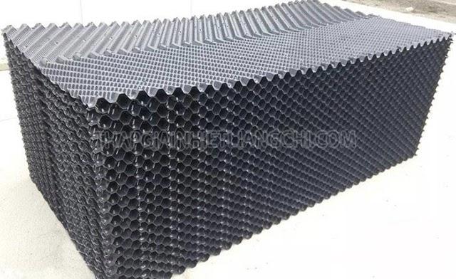 Tấm lưới xám tháp giải nhiệ liang chi