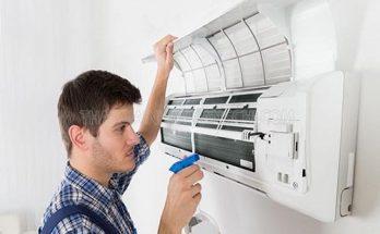 Chọn các địa chỉ vệ sinh máy lạnh giá rẻ