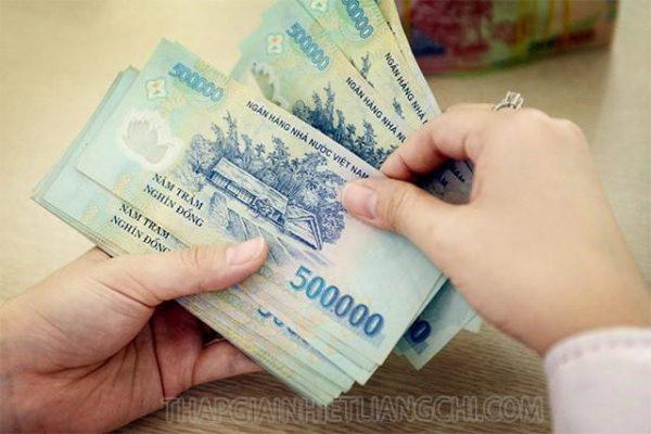 Không có quy định bắt buộc phải trả lương tháng 13