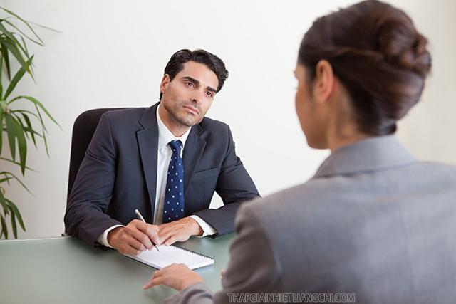 Một bản CV đẹp sáng tạo như nào?