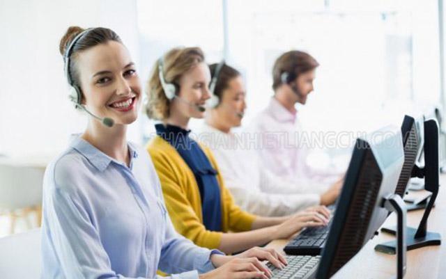 CRM phục vụ hoạt động bán hàng