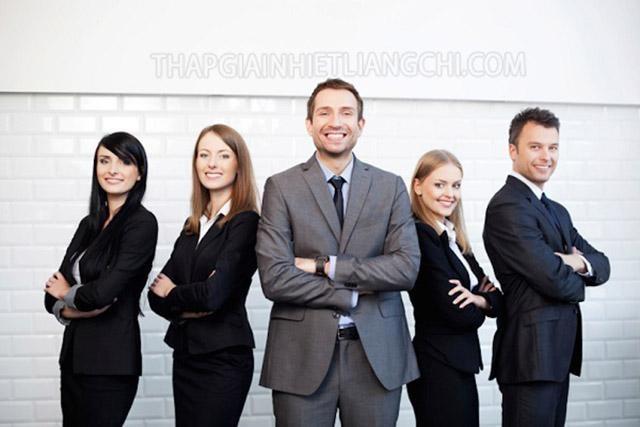 Quản lý bán hàng đòi hỏi nhiều kỹ năng mềm