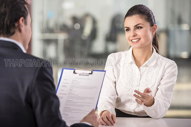 """Chứng chỉ IELTS giúp bạn """"lọt vào mắt xanh"""" của nhà tuyển dụng"""