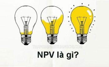 NPV là gì?