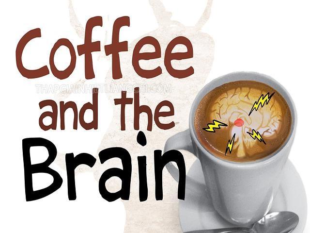 Tác dụng của cafein.