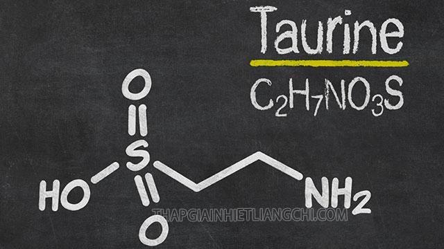 Taurine là gì?