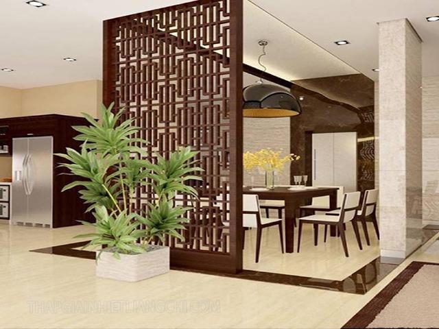 Gỗ MDF ứng dụng trong CNC để trang trí nội thất