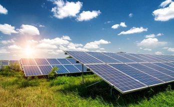 Tìm hiểu năng lượng mặt trời là gì