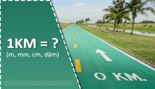 Km là gì?