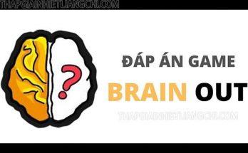 Tìm hiểu về game Brain Out