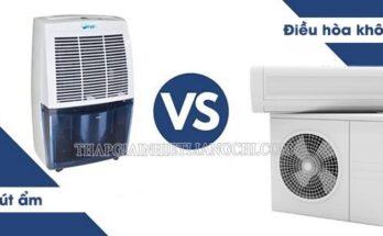 máy hút âm không khí có ưu điểm gì?