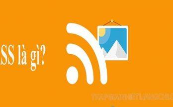 RSS là gì?