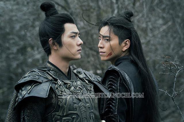 Lang Điện Hạ (2020)