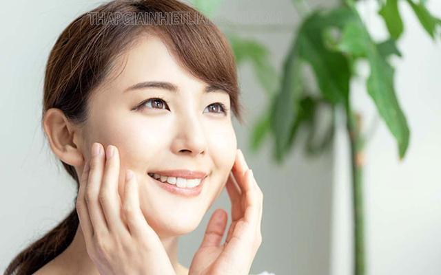 Nấm Kefir có tác dụng chống lão hóa