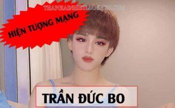 Trần Đức Bo